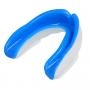 Chránič zubů gelový DBX BUSHIDO bílo-modrý