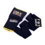 Gelové rukavice DBX BUSHIDO žluté single
