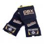 Gelové rukavice DBX BUSHIDO žluté