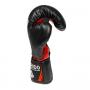 Boxerské rukavice DBX BUSHIDO ARB-407 strana