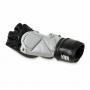 MMA rukavice kožené DBX BUSHIDO BUDO-E-1 detail 2