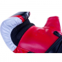 Pytlové rukavice DBX BUSHIDO DBX-B-131b detail