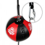Reflexní míč, speedbag DBX BUSHIDO PR 1