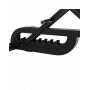 Posilovací lavice na jednoručky TUNTURI Pro Utility Bench UB90 polohování zádové opěrky
