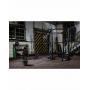 Posilovací lavice na jednoručky TUNTURI Pro Utility Bench UB90 promo 2