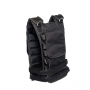 Zátěžová vesta DBX BUSHIDO 1-36 kg detail