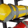 Stojan na posilovací vaky Strength Bag TUNTURI detail