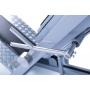 Legpress hacken a dřep kombinovaný na cihly páka