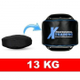 XBAG Kettlebell DBX BUSHIDO - náplň 13 kg
