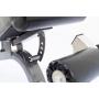 Posilovací lavice s kladkou TRINFIT Vario LX7 sedak