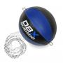 Reflexní míč, speedbag DBX BUSHIDO ARS-1150 B detail