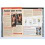 Zásobník cviků Muscle & Fitness cviky