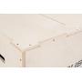 Plyo Box skříň DBX BUSHIDO premium detail
