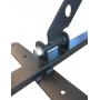 Držák na boxovací pytel - šibenice PROFI otočný - otočný prvek