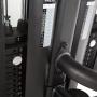 Posilovací věž  FINNLO MAXIMUM Dual Station LegpressCalf zátěž