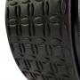 Jóga kolečko yoga wheel EVA TUNTURI černé 33 cm povrch