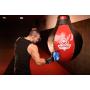 Boxovací hruška DBX BUSHIDO WH30 workout