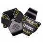 Posilovací háky - Power Hooks V2 POWER SYSTEM žluté