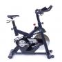 Cyklotrenažér HouseFit Racer 70_boční pohled