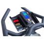 Cyklotrenažér HouseFit Racer 70_smartphone