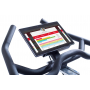 Cyklotrenažér Housefit Racer 70 iTrain_tablet
