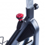 Cyklotrenažér HouseFit Racer 70 iTrain_bezpečnostní brzda