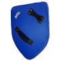 Rytířský štít - Erb BAIL 65 cm modrý zezadu