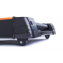 Běžecký pás HouseFit SPIRO 30 - transportní kolečka