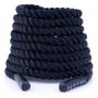 Posilovací lano Battle rope 12 m DBX BUSHIDO