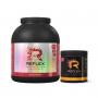 REFLEX 100% Whey Protein 2 kg + Pre-Workout 300 g ZDARMA!