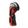 Boxerské rukavice - dětské DBX BUSHIDO ARB-407 6 oz. červená strana