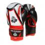 Boxerské rukavice - dětské DBX BUSHIDO ARB-407 6 oz. červená