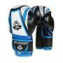 Boxerské rukavice - dětské DBX BUSHIDO ARB-407 6 oz. modré