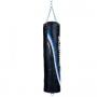 Boxovací pytel DBX BUSHIDO Elite 130 cm, modrý - prázdný strana 1
