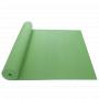Jóga podložka s obalem zelená