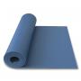 Podložka na cvičení velká modrá rolování