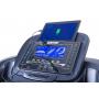 Běžecký pás Housefit SPIRO 40 iRUN možnost dobíjení tabletu