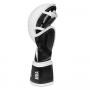 MMA rukavice DBX BUSHIDO ARM-2011A strana