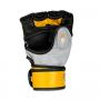 MMA rukavice DBX BUSHIDO e1v2 vnitřek
