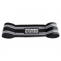 Posilovací lavice na bench press Odporová guma Bench Blaster Ultra POWER SYSTEM bílá