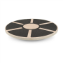 Balanční deska - dřevěná YATE