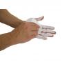 Magnézium sportovní - prášek 500 g POWER SYSTEM ruce