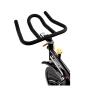 Cyklotrenažér BH Fitness DUKE - řídítka, zátěž