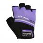 Fitness rukavice Fit Girl Evo purple
