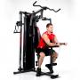 Posilovací věž  Hammer_Ferrum_TX2 cvik biceps