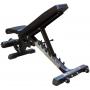Posilovací lavice na bench press STRENGTHSHOP Posilovací lavice Riot Utility - pohled 2