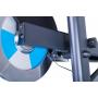 Běžecký pás HouseFit ALPIN HILL detail setrvačníku