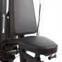 Posilovací lavice s kladkou FINNLO MAXIMUM Dual ChestShoulder zádová opěrka a sedák
