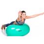 Gymnastický míč Egg - elipsa LEDRAGOMMA workout 1