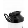 EXTRIFIT Shaker Triple 600 ml transparent detail